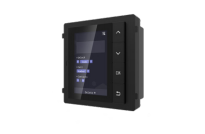 DS-KD-DIS Displaymodul 2nd Generation Intercom Hikvision