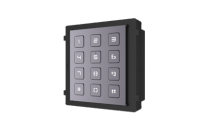 DS-KD-KP Tastaturmodul 2nd Generation Intercom Hikvision